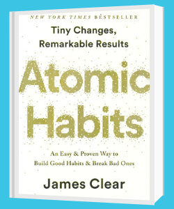 Book: Atomic Habits