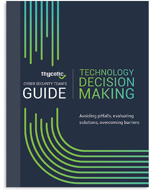 CISO Technology Decision Making Guide