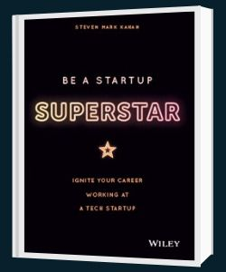 Career Book: Be a Startup Superstar