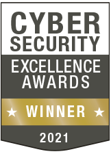 Cyber Security Excellence Awards 2021