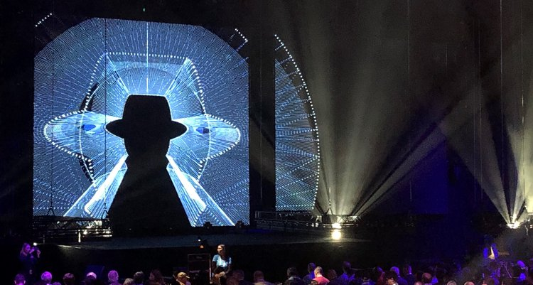 Black Hat 2019 Conference Las Vegas