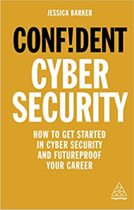Confident Cyber Security by Jessica Barker