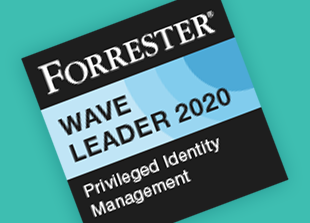 Forrester Wave PAM 2020 Thumbnail