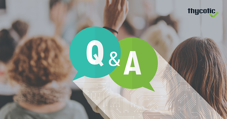 Privileged Access Management Q&A with Thycotic