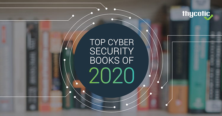 Top Cyber Security Books of 2020