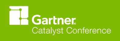 Gartner IAM Catalyst Conference