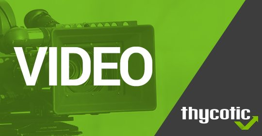 Thycotic Video Blog