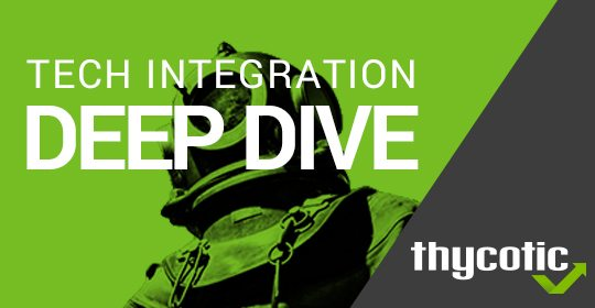 Tech Integration Deep Dive