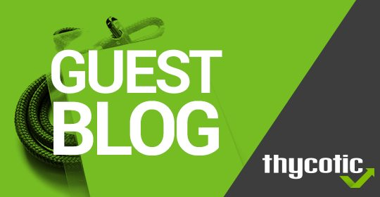 Thycotic Guest Blog