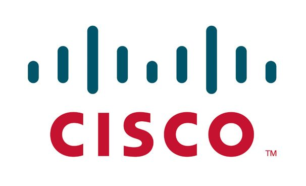 Logo - Cisco