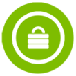 Icon Sercret Server Password Management Software