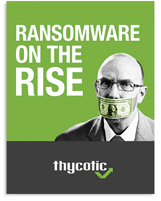 Ransomware on the Rise