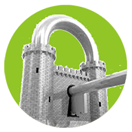 Lock and Key – Ensure your network is secure and stable