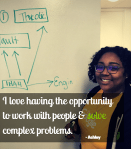 Ashley-Support-Engineer-Thycotic