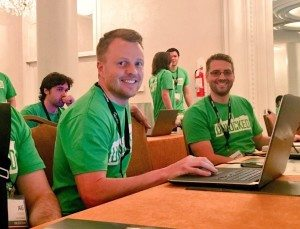 Thycotic-team-at-UNLOCKED-Conference-2016