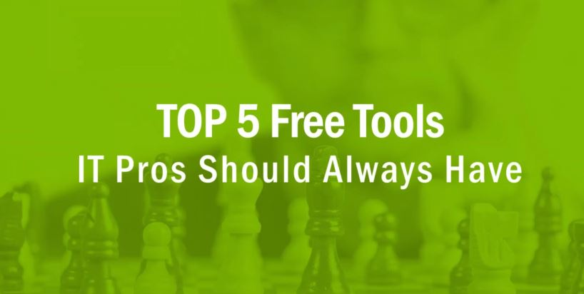 5 Free PAM Tools Cybersecurity Professionals Live For