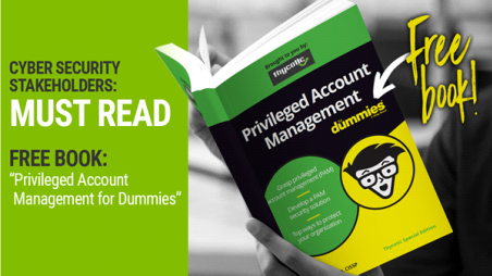 Download Privileged Account Management for Dummies eBook