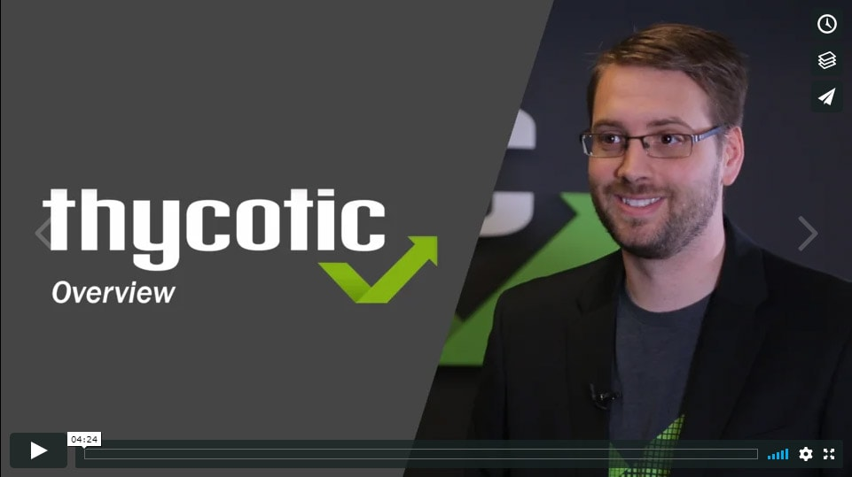 Thycotic Overview Video