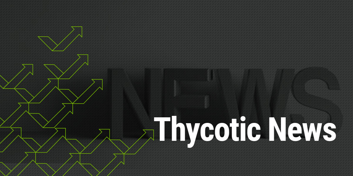 Thycotic News