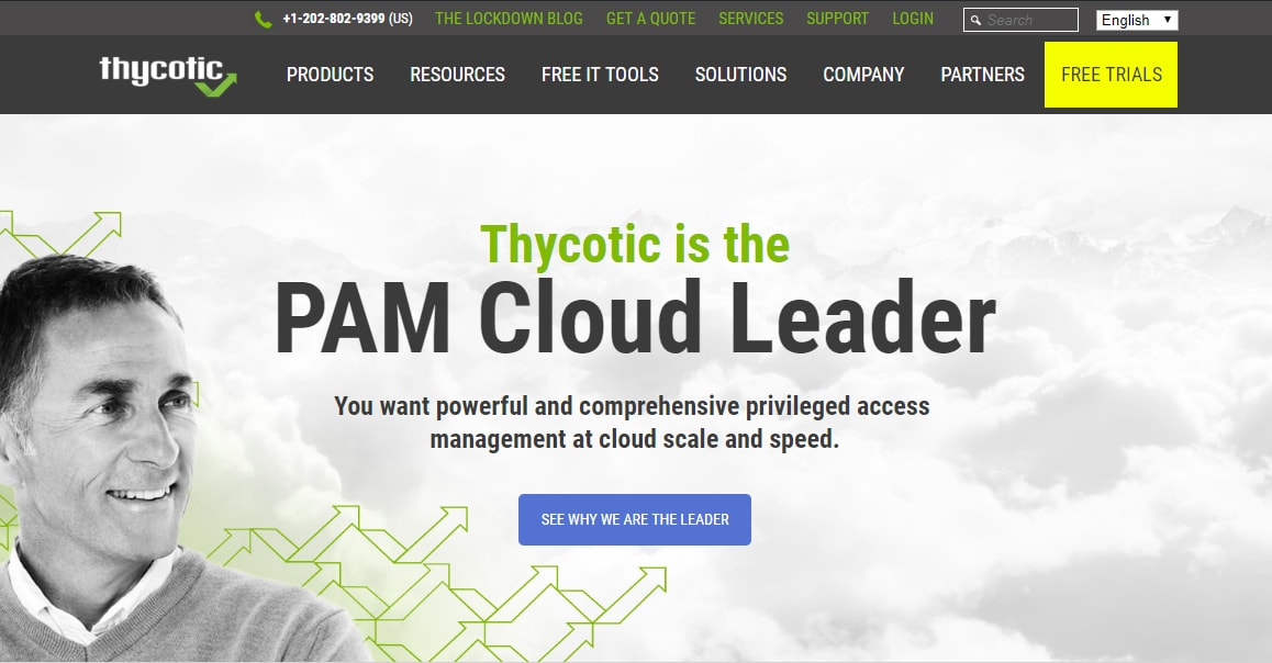 Privileged Access Management (PAM) Software Solutions and Products