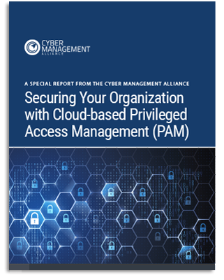 CM-Alliance: Securing Your Organization with Cloud-based PAM