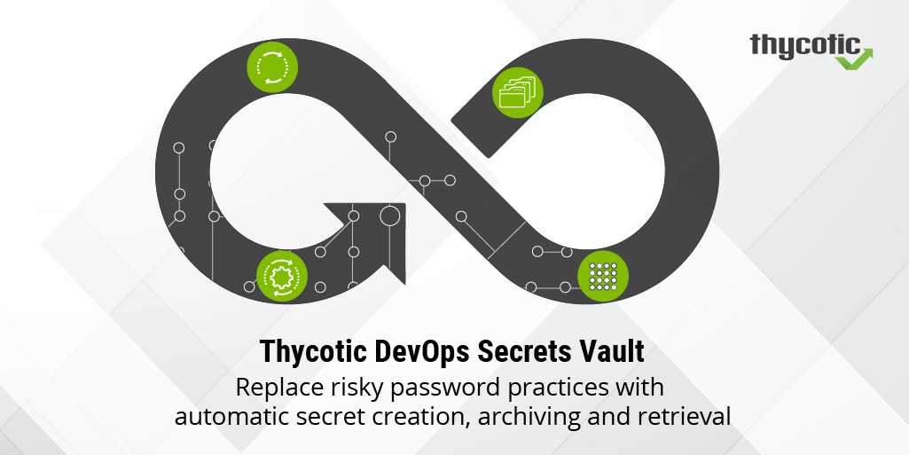 Thycotic SCIM Connector for Integrations with Secret Server