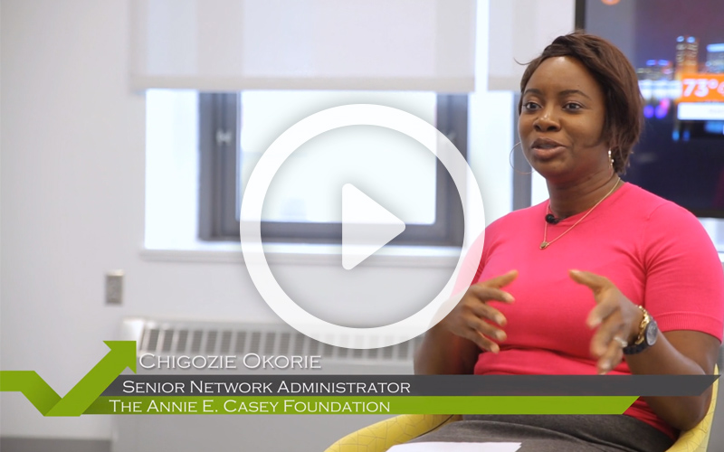 Video: Annie E. Casey Foundation transitioned to Cloud PAM, lowered costs and reduced servers by 85%