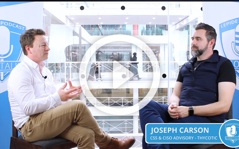 Video: Understand the benefits of least privilege to the enterprise, and how much privileged access is too much