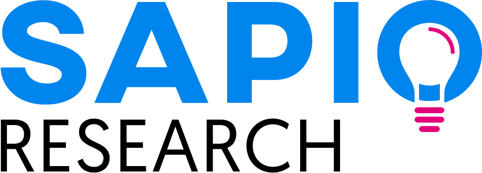 SAPIO Research Logo