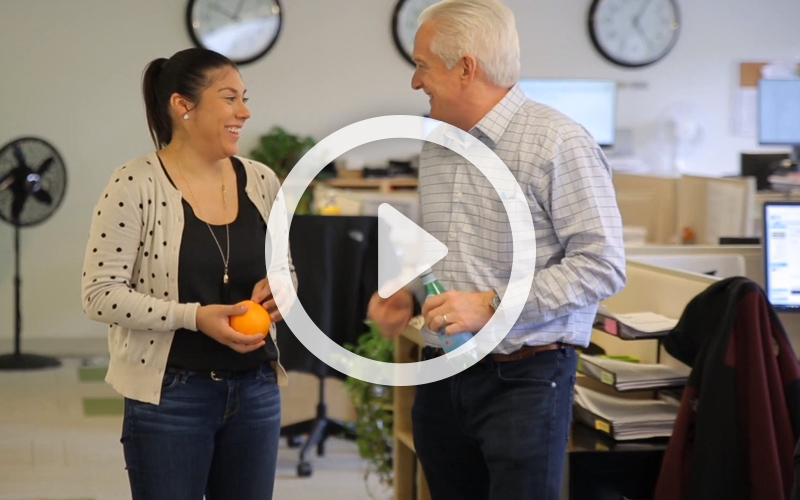 Video: What's it like to work at the fastest growing global provider of PAM solutions? We'll let our team tell you