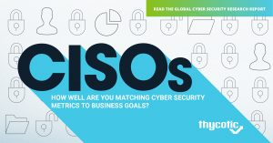 Global Cyber Security Research Report for CISOs