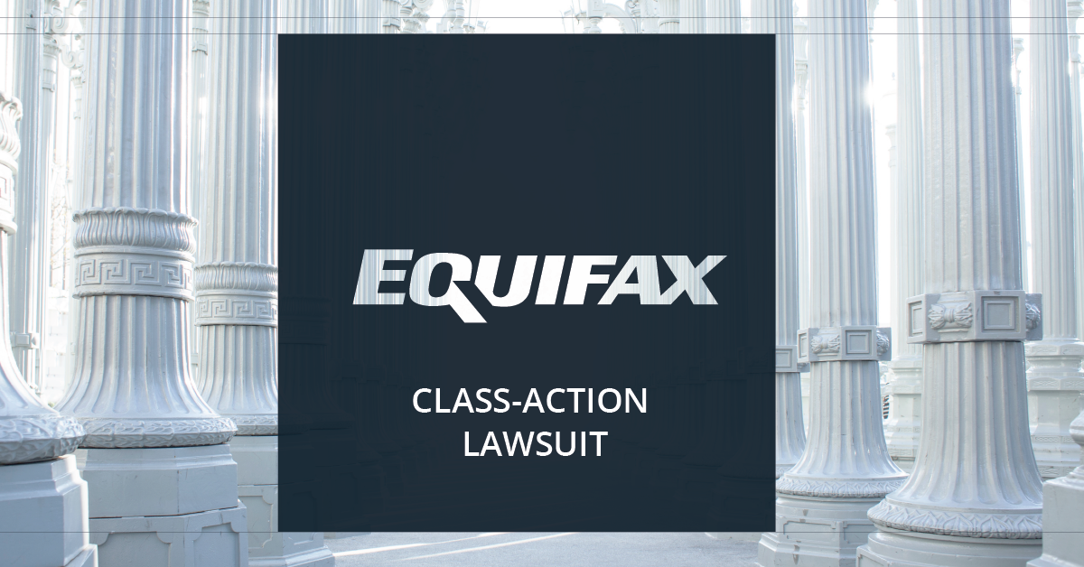 Equifax Class-action Lawsuit