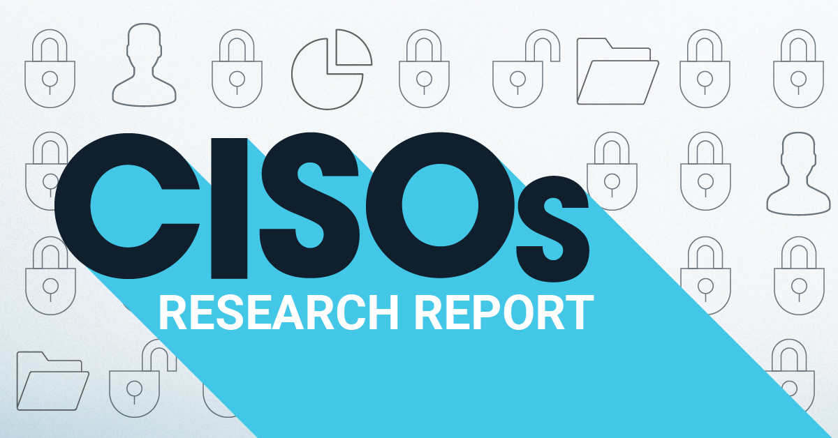 CISO's Research Report by Thycotic