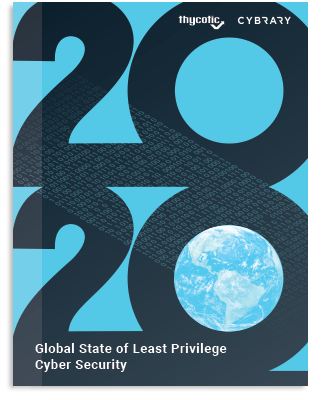 2020 Global State of Least Privilege Cyber Security