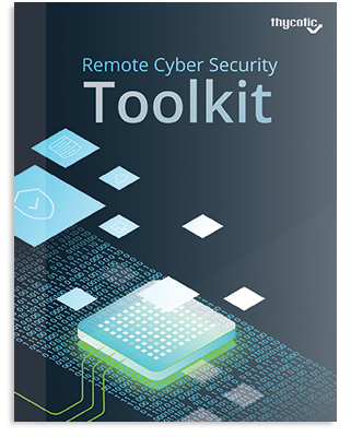 Remote Worker Cyber Security Toolkit