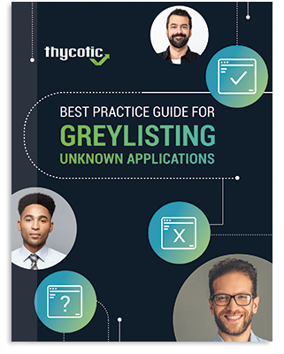Best Practice Guide to Application Greylisting