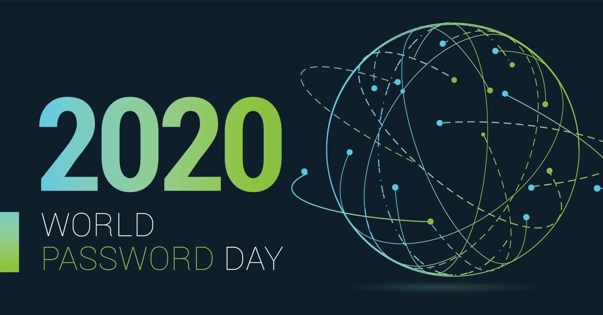 World Password Day 2020