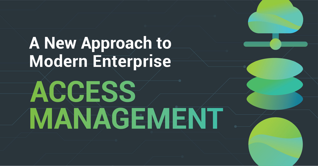 Enterprise Access Management