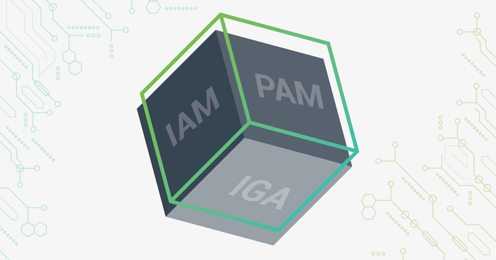 Identity Governance and PAM