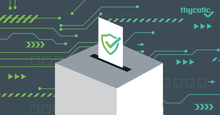 How Cyber Criminals Could Steal Your Vote