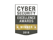 Logo - Cyber Security Excellence