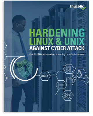 Hardening Linux and Unix Systems Against Cyber Attack